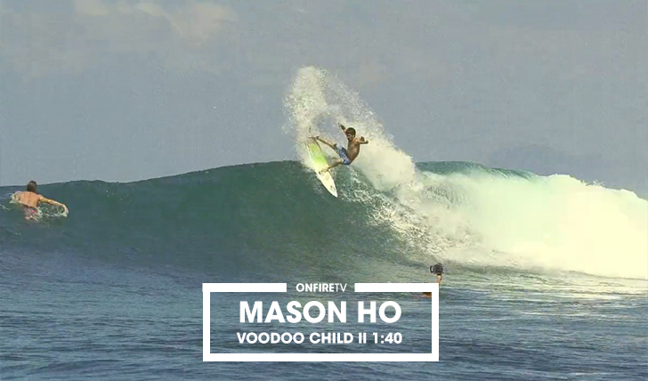 35426Mason Ho | Voodoo Child || 1:40