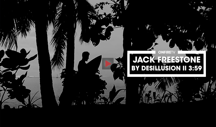 35628Jack Freestone | Sable Noir by Desillusion || 3:59