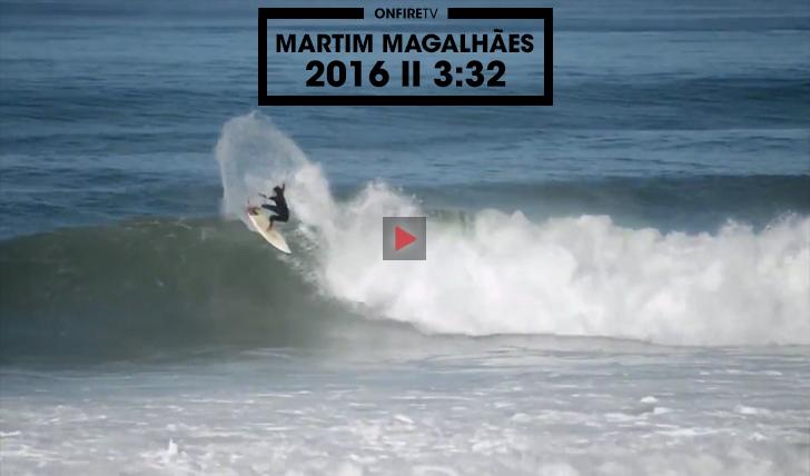 35486Martim Magalhães | 2016 || 3:22