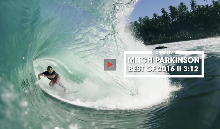 35796Mitch Parkinson | Best of 2016 || 3:12