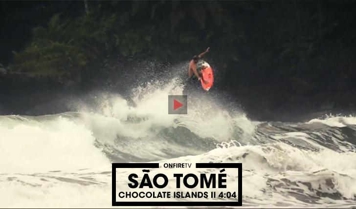 35640São Tomé | Chocolate Island || 4:04