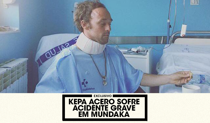 35561Kepa Acero sofre acidente grave em Mundaka