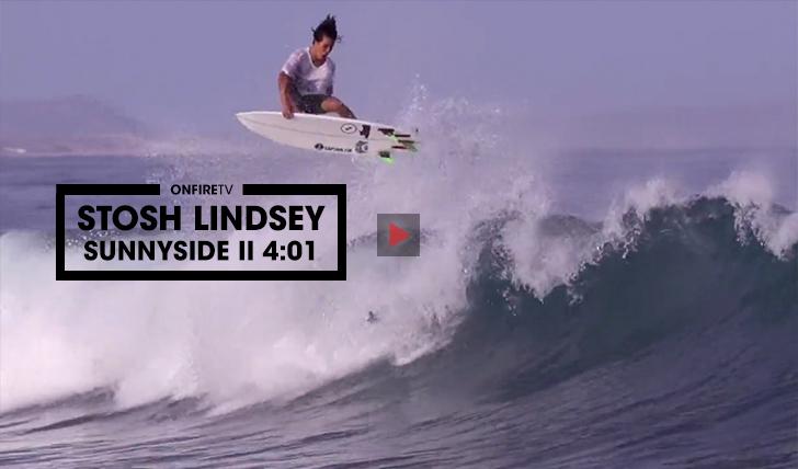 35740Stosh Lindsey | Sunnyside || 4:01