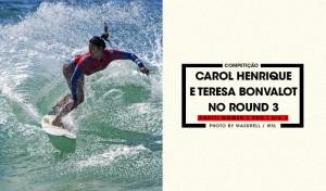 CAROL-HENRIQUE-E-TERESA-BONVALOT-NO-ROUND-3-EM-NEWCASTLE