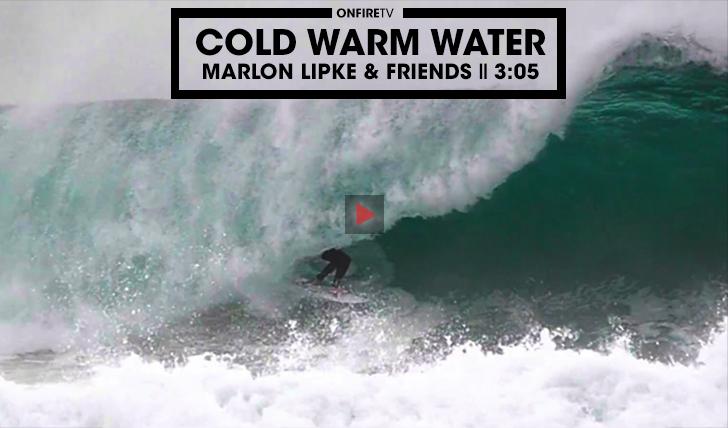 35944Cold Warm Water | Marlon Lipke & Friends no Algarve || 3:04