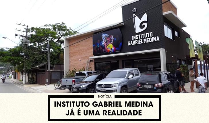 35932Instituto Gabriel Medina já é uma realidade