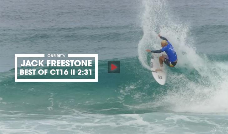 35907Jack Freestone | Os melhores momentos do ano competitivo de 2016 || 2:31