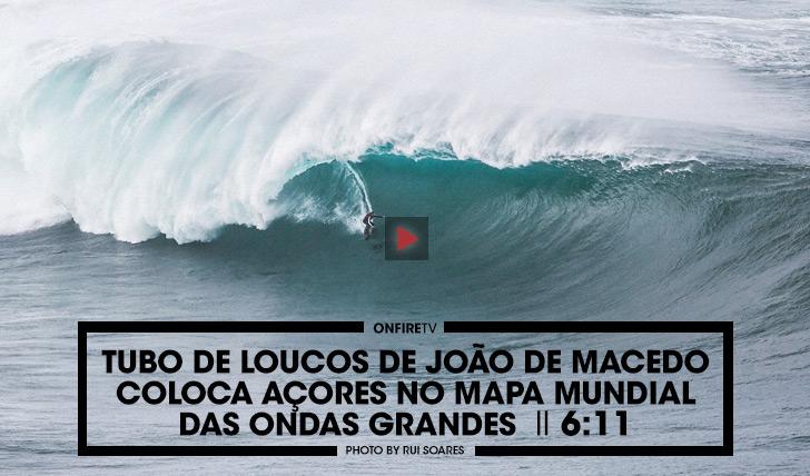 36026Tubo de loucos de João Macedo coloca Açores no mapa mundial de ondas grandes || 0:31