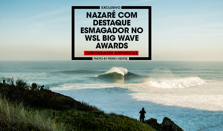 35979Nazaré com destaque esmagador no WSL Big Wave Awards