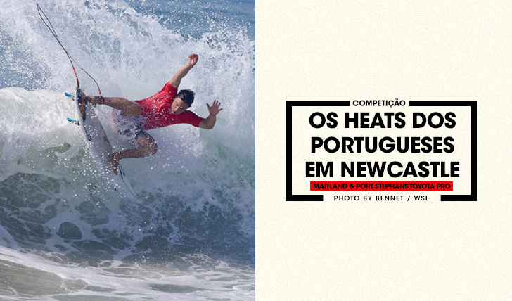 35989Os heats dos portugueses no Maitland and Port Stephens Toyota Pro