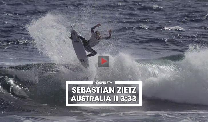 36127Sebastian Zietz | Sessões na Austrália || 3:33