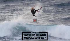 TAYLOR-CLARK-MISPLACED