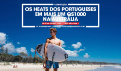 Telstra Stores Tweed Coast Pro Heats