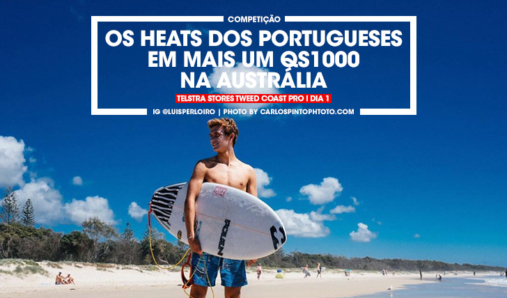 35865Os heats dos portugueses em mais um QS1000 na Austrália