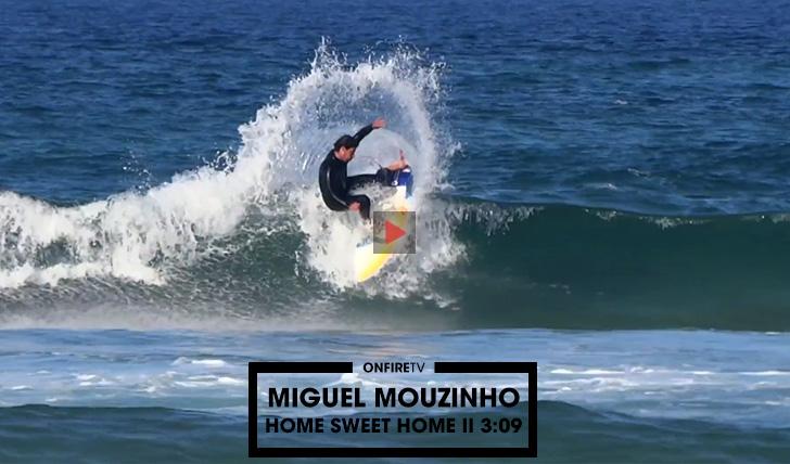 35955Miguel Mouzinho | Home Sweet Home || 3:09