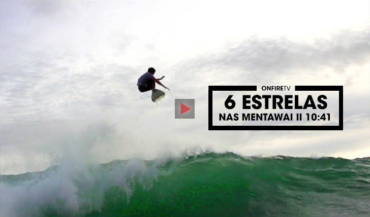363386 estrelas nas Mentawai | By What Youth || 10:41
