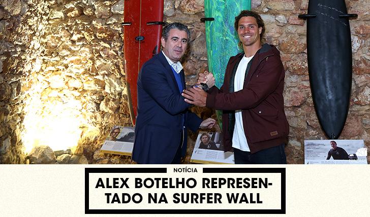 36648Alex Botelho junta-se à Surfer Wall na Nazaré