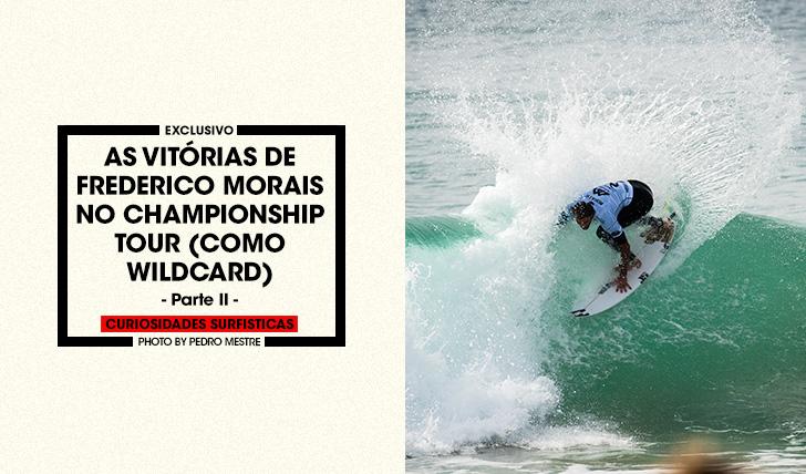 36398As vitórias de Frederico Morais no Championship Tour | Parte 2