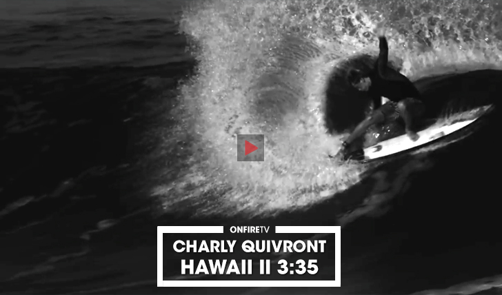 36445Charly Quivront | Loose in Hawaii || 3:35