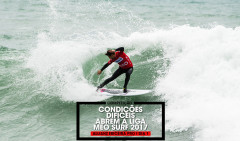 Gony Zubizarreta - Photo by Pedro Mestre/Liga MEO Surf