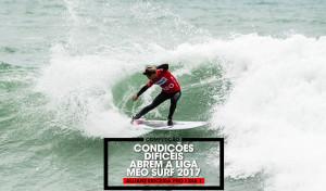 Gony Zubizarreta - Photo by Pedro Mestre/Liga MEO Surf