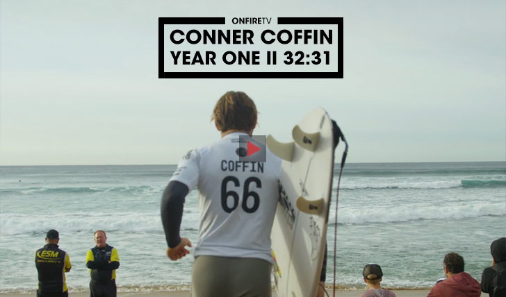 36616Conner Coffin | Year One || 32:31