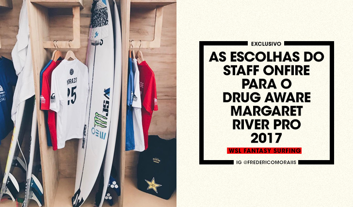 36840As escolhas do staff para o Drug Aware Margaret River Pro | CT#02