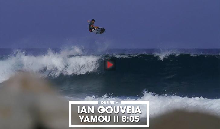 36607Ian Gouveia | Yamou || 8:05