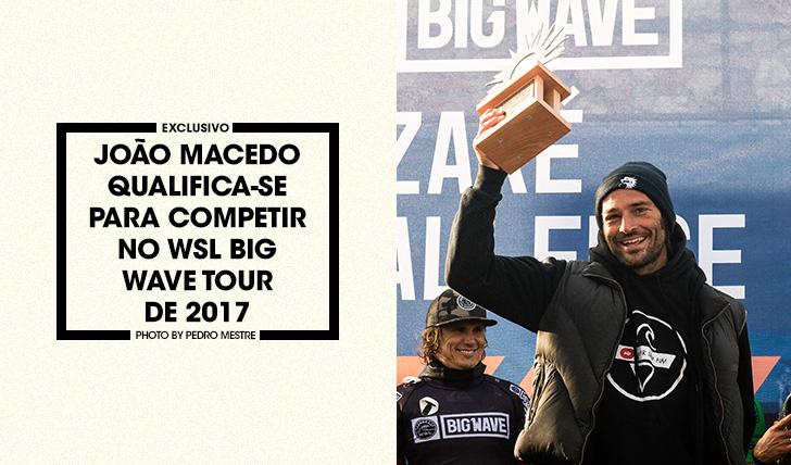36250João Macedo qualifica-se para o Big Wave Tour da WSL de 2017