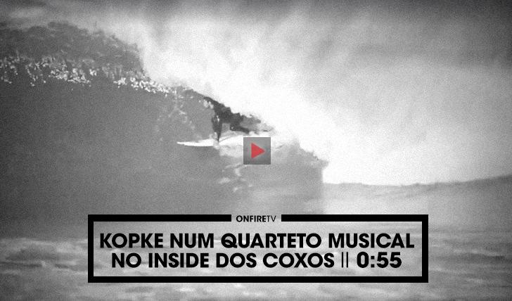 36521Kopke num quarteto musical no inside dos Coxos ||0:55