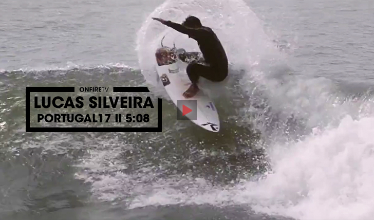 36395Lucas Silveira | Portugal 2017 || 5:08