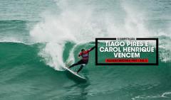 TIAGO-PIRES-E-CAROL-HENRIQUE-VENCEM-ALLIANZ-ERICEIRA-PRO-2017-LIGA-MEO-SURF