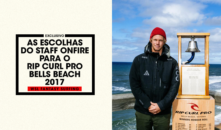 37149As escolhas do staff para o Rip Curl Pro Bells Beach | CT#03