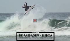 DE-PASSAGEM-LISBOA