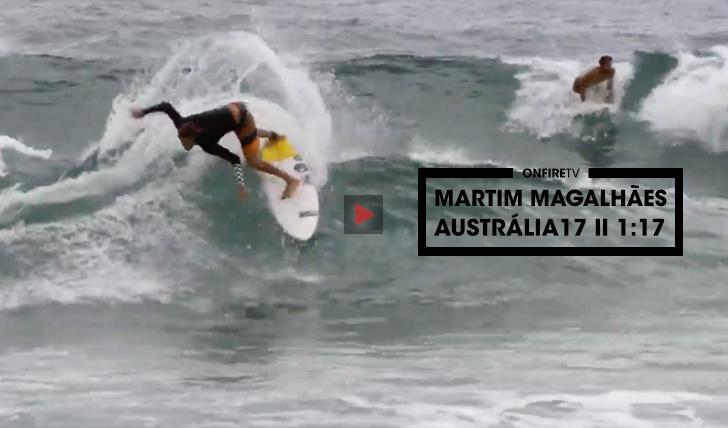 37372Martim Magalhães | Austrália17 || 1:17