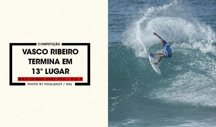 36974Vasco Ribeiro em 13º lugar no Martinique Surf Pro