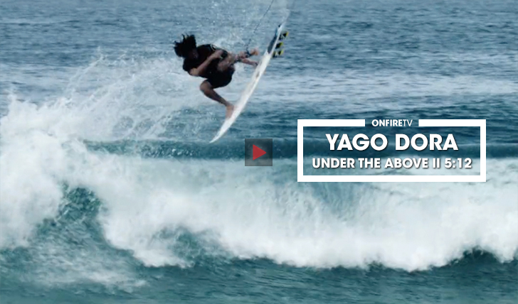 37036Yago Dora | Under the Above || 5:12