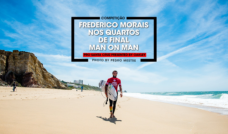 37469Frederico Morais nos quartos de final man-on-man do Pro Santa Cruz presented by Oakley