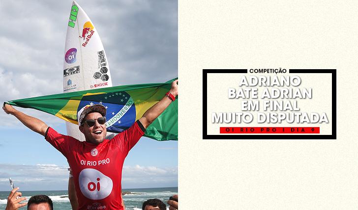 37846Adriano de Souza bate Adrian Buchan na final do Oi Rio Pro