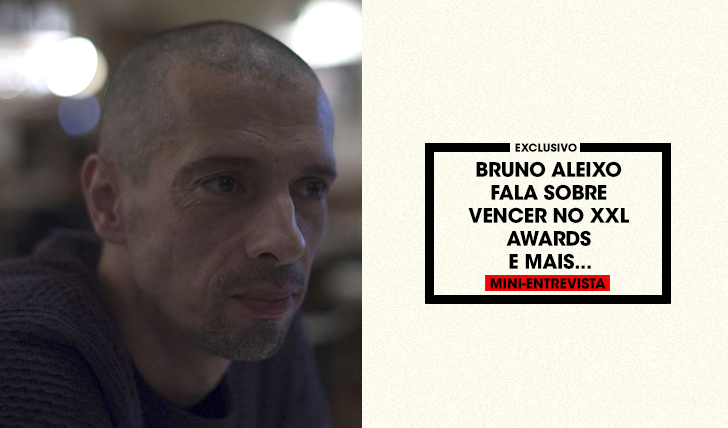 37541Bruno Aleixo fala sobre vencer no XXL Awards | Mini-Entrevista
