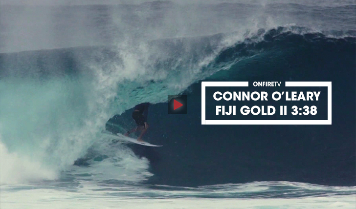 38051Connor O'Leary | Fiji Gold || 3:38
