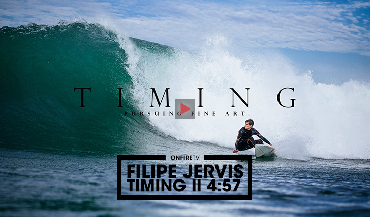 37807Filipe Jervis | Timing – Pursuing Fine Art || 4:58