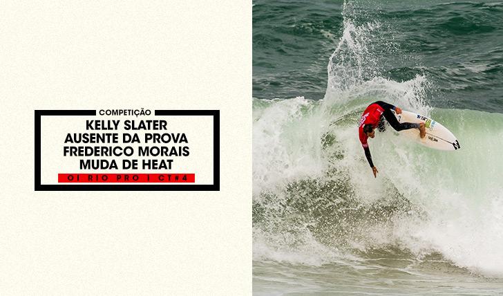 37601Kelly Slater ausente no Oi Rio Pro e Frederico Morais muda de heat…