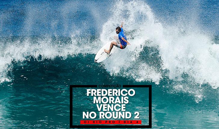 37679Frederico Morais vence no round 2 do Oi Rio Pro
