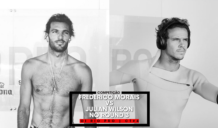 37696Frederico Morais VS Julian Wilson no round 3 do Oi Rio Pro
