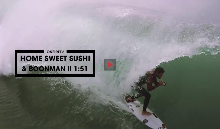 37859Pedro Boonman e a arte de comer sushi no tubo… || 1:51