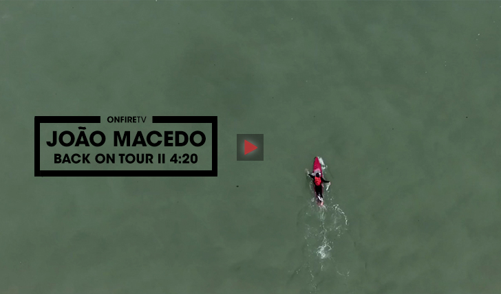 37620João Macedo | Back on Tour || 4:20