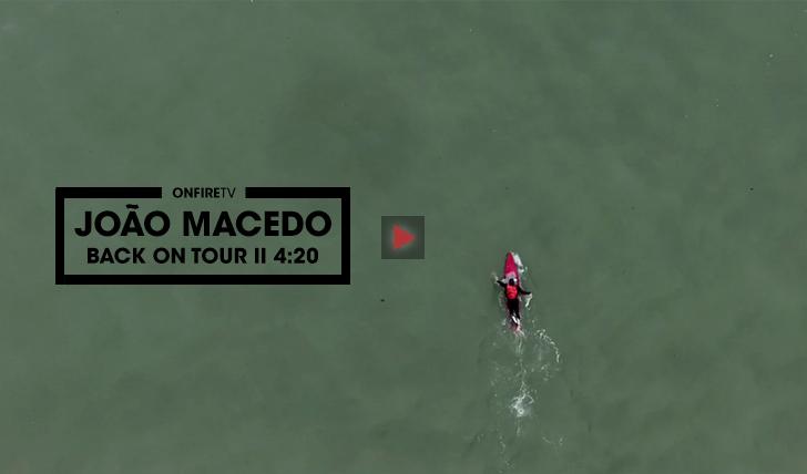37620João Macedo | Back on Tour || 4:20