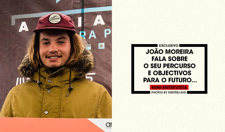 38091João Moreira fala sobre o seu percurso e objectivos para o futuro | Mini-Entrevista