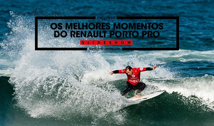 37726Slideshow | Os melhores momentos do Renault Porto Pro